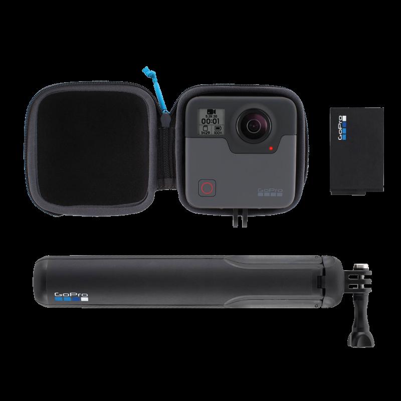 กล้อง GoPro Fusion 360 - ร้าน GoProlineup ให้เช่ากล้อง GoPro