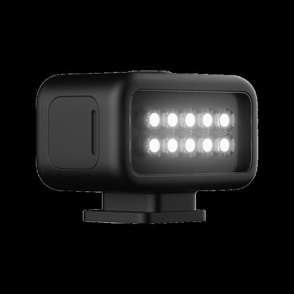 GoPro-LED